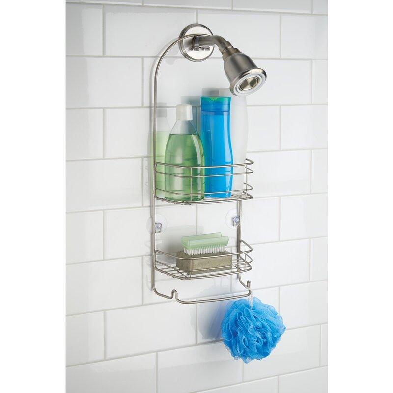 InterDesign Rondo Shower Caddy & Reviews | Wayfair