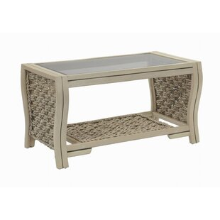 Michaela Coffee Table With Storage By Beachcrest Home