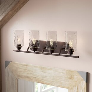 Westhope 4-Light Vanity Li..