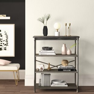 Arenas Etagere Bookcase by..