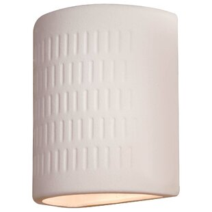 Great Price 1-Light Outdoor Flush Mount By Great Outdoors by Minka