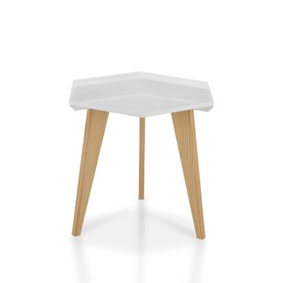 Ebern Designs Eteuati End Table
