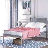 Chautauqua Twin Platform Bed by Winston Porter
