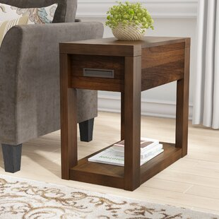 Marazi End Table