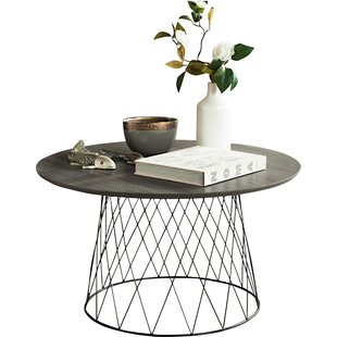 Read Reviews Brickey Coffee Table By Mercury Row