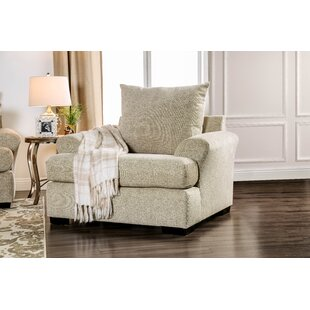 Dostie Chair and a Half by Darby Home Co