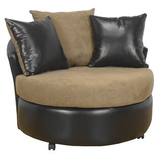 Piedmont Furniture Ella Barrel Chair