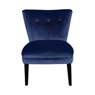 Diamond Sofa Campbell Slipper Chair