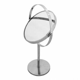 Check Prices Hardage Sphere Makeup/Shaving Mirror ByOrren Ellis