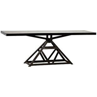 Noir Parker Console Table