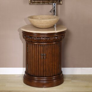Buy luxury Royals 24 Single Bathroom Vanity Set By World Menagerie
