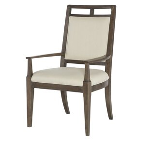 Baford Arm Chair by Gracie Oaks