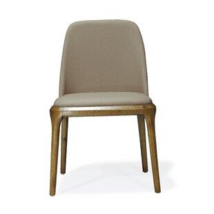 Brayden Studio Shulman Upholstered Dining Chair