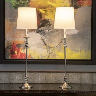 Gaeta 32 Buffet Lamp (Set of 2)