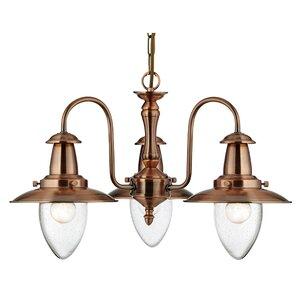 Copper chandeliers wayfair save to idea board aloadofball Gallery