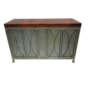 Hufford Buffet Table