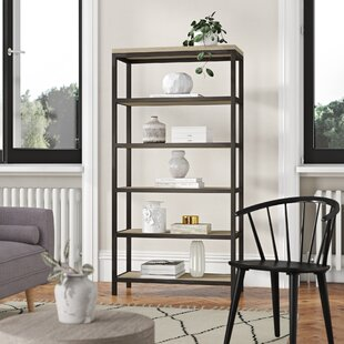 River Bookcase By Williston Forge
