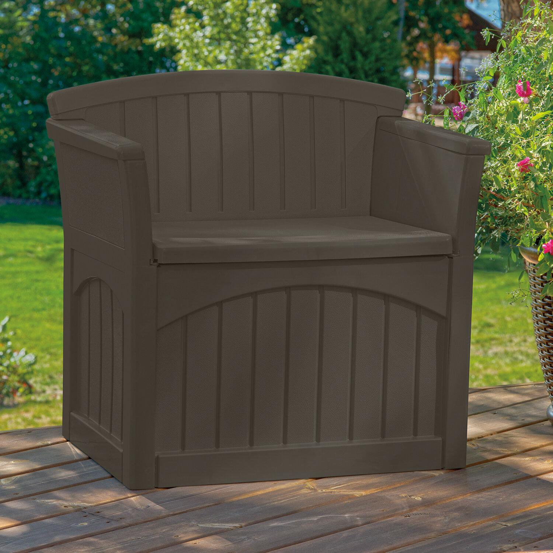 Sensational Resin Storage Bench Dailytribune Chair Design For Home Dailytribuneorg