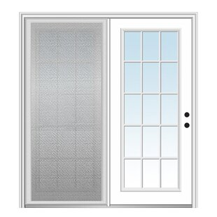 Sliding Glass Patio Door Wayfair