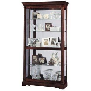 Brien Curio Cabinet