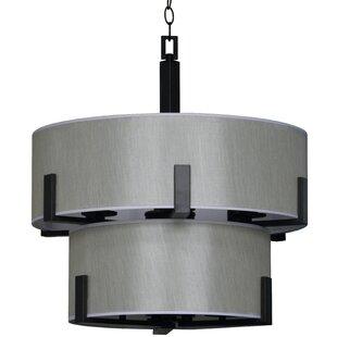 Whitfield Lighting Jaelyn 9-Light Pendant