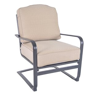 Jeremiah Spring Club Chair with Cushions (Set of 2)