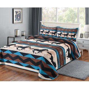 Horse Quilts Wayfair Ca