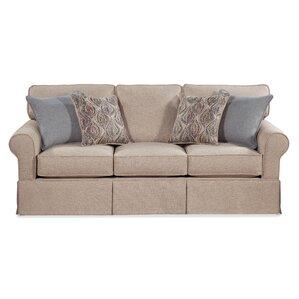 Serta Upholstery Parkville Sofa by Alcott Hill