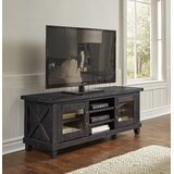 Langsa Solid Wood TV Stand for TVs up to 78 by Laurel Foundry Modern Farmhouse®