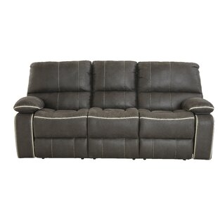 Flynt Reclining Sofa Ebern Designs