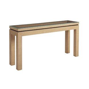 Barclay Butera Newport Console Table
