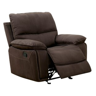 Alcott Hill Jarmon Manual Recliner