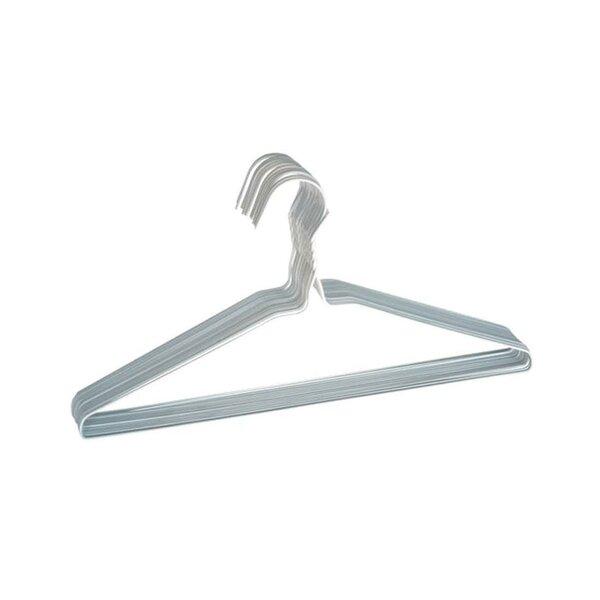 20Pieces Non-Slip Shoulder Grips Pads Clothes Shirt Clothes Hangers Strips