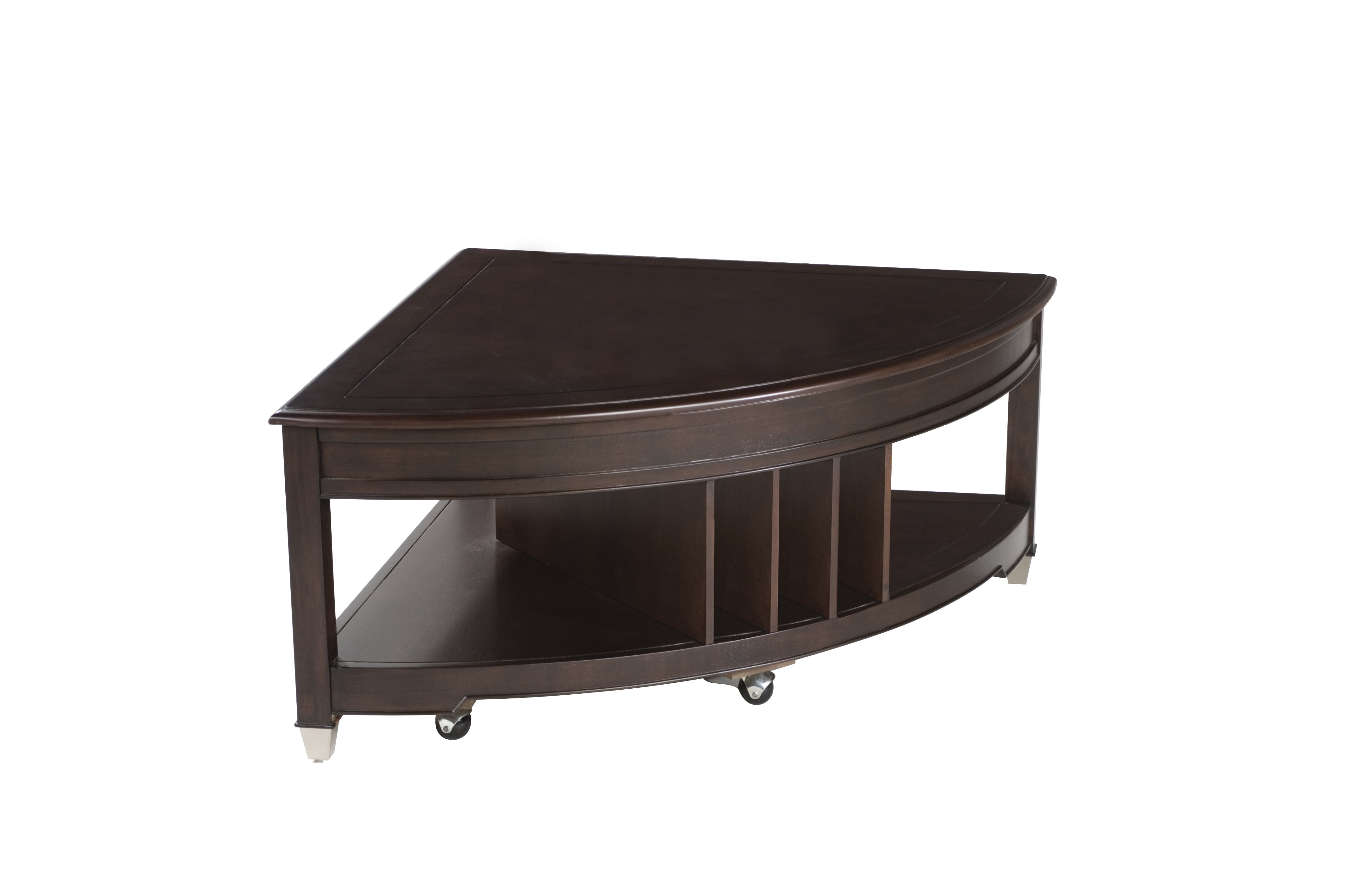 Darby Home Co Kelch Lift Top 3 Legs Coffee Table With Storage Reviews Wayfair