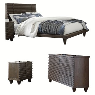 Old Down Panel Configurable Bedroom Set