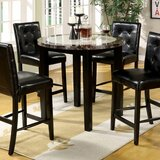 Toulouse Upholstered Dining Chair (Set of 2) by Alcott Hill®