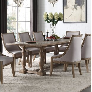 Asuncion Dining Table by One Allium Way