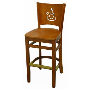29.5 Bar Stool by DHC Furniture Reviews