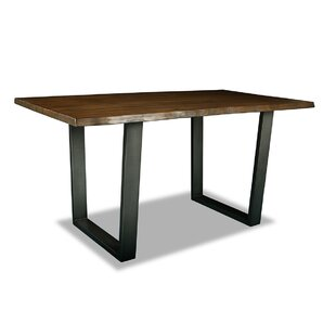 Bullen Pub Table Union Rustic