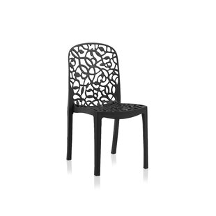 Flora Stacking Garden Chair (Set Of 6) Image
