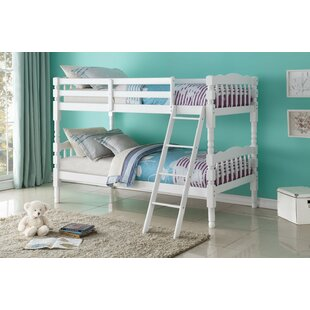 Reviews Sarthak Bunk Bed by Harriet Bee Reviews (2019) & Buyer's Guide