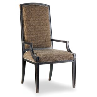 Sanctuary Mirage Upholstered Dining Chair (Set of 2) by Hooker Furniture