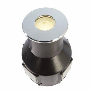 Alzirr 1-Light LED Well Light By Deko Light