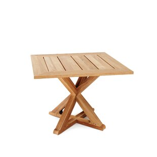 OASIQ Limited 4 Teak Dinin..