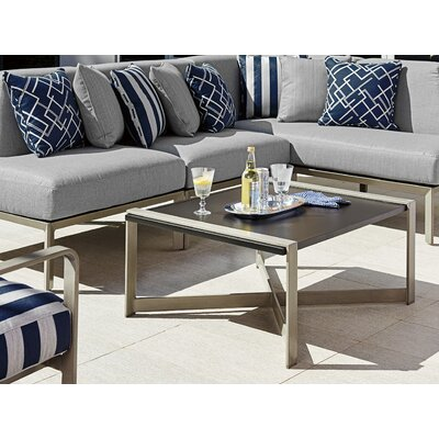 Del Mar  Coffee Table by Tommy Bahama Outdoor Amazing