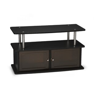 D'Aulizio 35.5 TV Stand by Ebern Designs