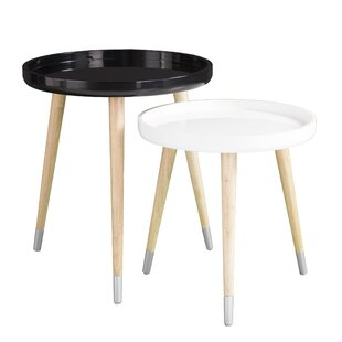 Purchase Coho End Table by Holly & Martin