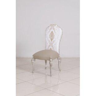 Phaedra Upholstered Dining Chair (Set of 2)