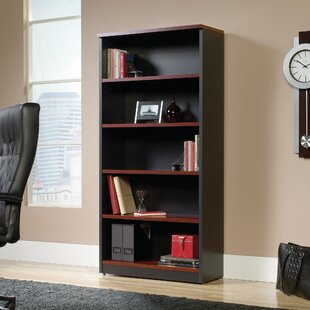 Castalia Standard Bookcase Red Barrel Studio