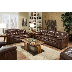 Price comparison Fredric Living Room Collection by Williston Forge Reviews (2019) & Buyer's Guide
